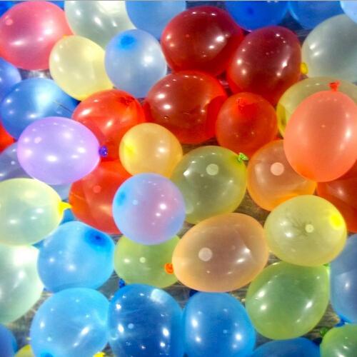 5-Cal-Małe-Balony-Zabawki-dla-Basenu-Mieszane-Kolor-Wody-balony-Party-Letnie-Zabawki-dla-Chindren